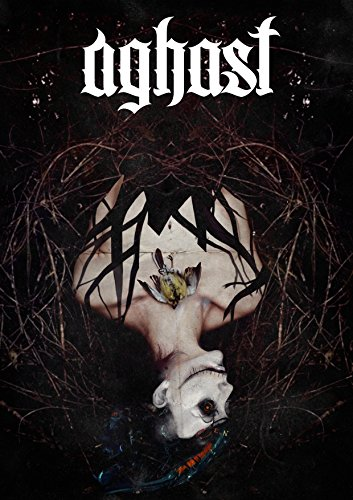 Aghast Vol. 1: A Journal of the Darkly Fantastic by [Megan Arkenberg, Tim Waggoner, Jeff Strand, Esther Saxey, Leo Norman, Gemma Files, Craig D.B. Patton, Michael Wehunt, Aaron Polson, George Cotronis]