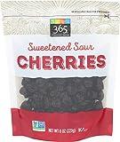 365 Everyday Value, Sweetened Sour Cherries, 8 oz