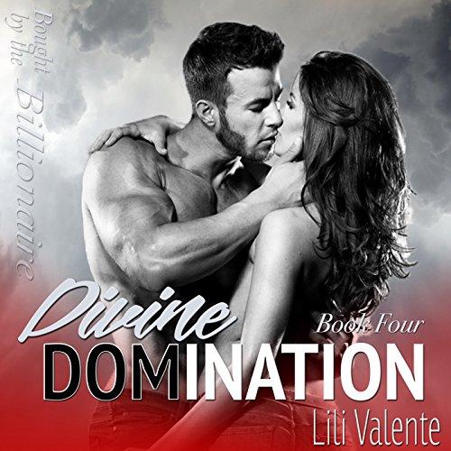 Divine Domination cover art