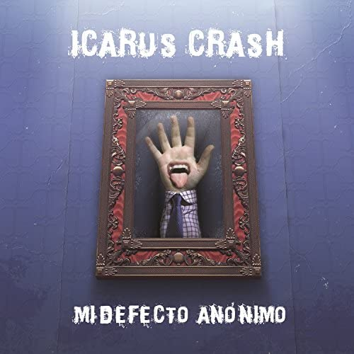 Icarus Crash