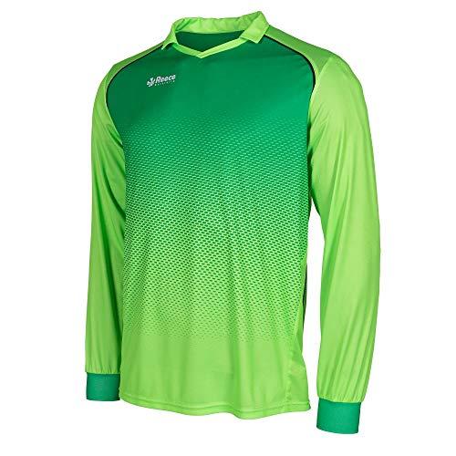 Reece Mission Goalkeeper Hockey Torwart Trikot neongrün-grün Kinder neon Green/Green, 140/152