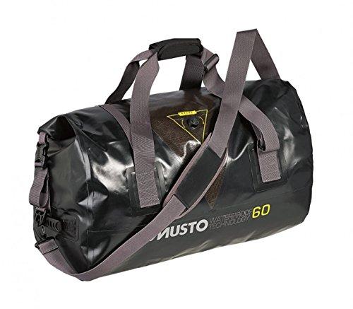 Musto – Evolution Waterproof Holdall, Couleur Noir