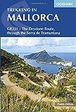 Trekking in mallorca (International Trekking) [Idioma Inglés]: GR221 - The Drystone Route