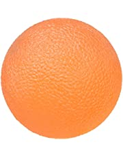 Dynamix naranja terapia bola firme
