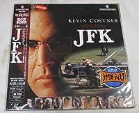 JFK(字幕スーパー版) [Laser Disc]
