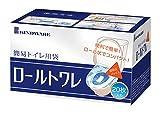 カインドウェア 簡易トイレ用袋 ロールトワレ 20枚入