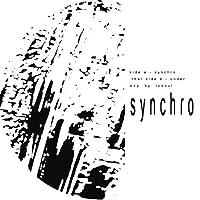 SYNCHRO (VINYL ONLY!) [Analog]