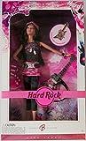 Mattel Barbie Hard Rock Barbie Doll