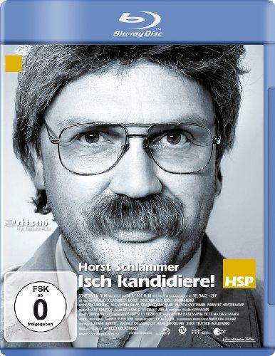Horst Schlämmer - Isch kandidiere! [Blu-ray]