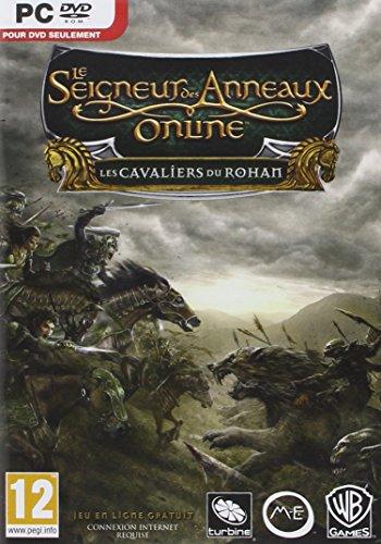 Le Seigneur des anneaux online: les Cavaliers du Rohan [Importación Francesa]