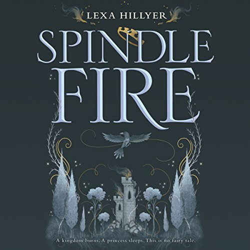 Spindle Fire Titelbild
