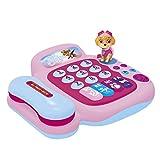 Paw Patrol Piano teléfono, color rosa (Claudio Reig 2528) , color/modelo surtido