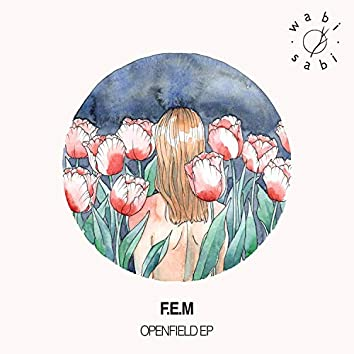 Openfield EP