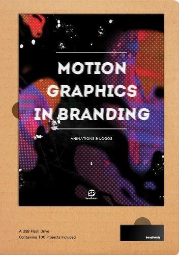 Motion graphics /anglais