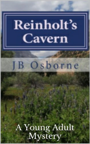 Reinholt's Cavern
