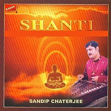 Shanti (Live)