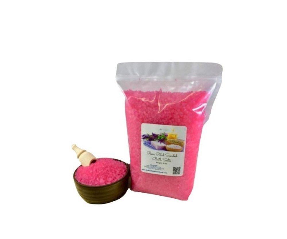 Plumeria Scented Bath Outlet SALE Salts: 4lb Charlotte Mall Bag