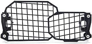 Black Grill Headlight Guard Cover Protector For BMW F650GS F700GS F800GS F800R
