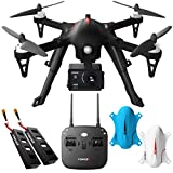 Force1 F100GP Drone with Camera for Adults - Remote Control GoPro Compatible Drone with 10...