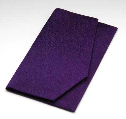 金封 袱紗 (ふくさ・金封ふくさ)紫色 弔事、慶事共用 結婚式、告別式での必需品