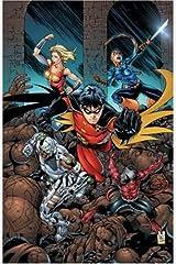 Teen Titans, Vol. 6: Titans Around the World Paperback