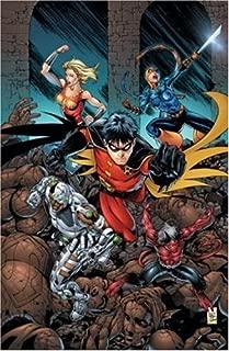 Teen Titans, Vol. 6: Titans Around the World