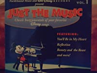 Vol. 1-Just the Music