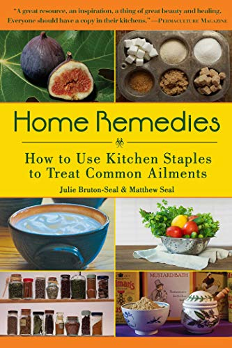 Home Remedies: How to Use Kitche...