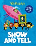 Show and Tell: Back to school just got fun with this rhyming story from the award-winning author and World Book Day illustrator european short stories Dec, 2020