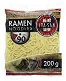 ITA-SAN Ramen Noodles Vorgekochte RAMEN Nudeln nach japanischer Art