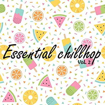 Essential Chillhop, Vol. 2
