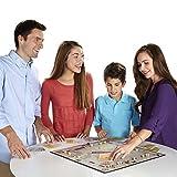 Hasbro B0622100 – Monopoly 80 Jahre – Familien-Brettspiel - 3