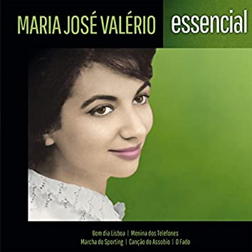 Maria José Valério