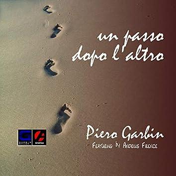 Un passo dopo l'altro (feat. Andrius Firenze)