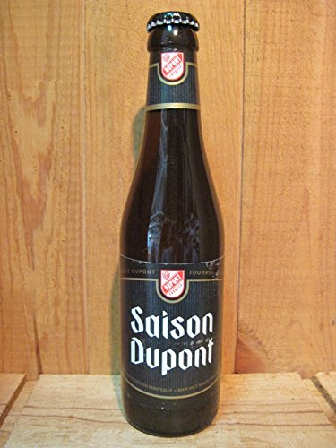 Brasserie Dupont(ブラッスリー・デュポン)『Saison Dupont(セゾン・デュポン)』