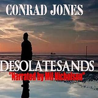 Desolate Sands cover art