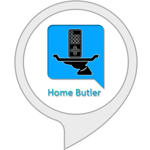 Home Butler Smart Home