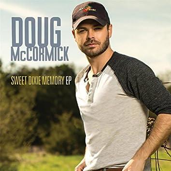 Sweet Dixie Memory - EP