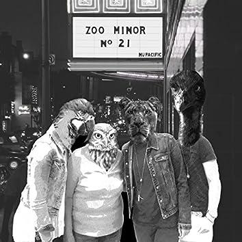 Zoo Minor Nr. 21