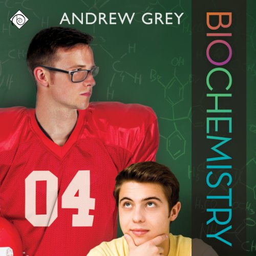 Biochemistry cover art