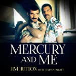 Mercury and Me cover art