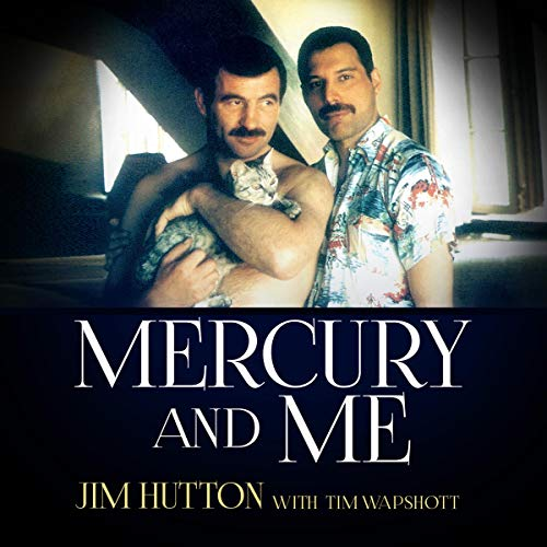 Mercury and Me                   Auteur(s):                                                                                                                                 Jim Hutton,                                                                                        Tim Wapshott                               Narrateur(s):                                                                                                                                 Patrick Moy                      Durée: 7 h et 39 min     17 évaluations     Au global 5,0