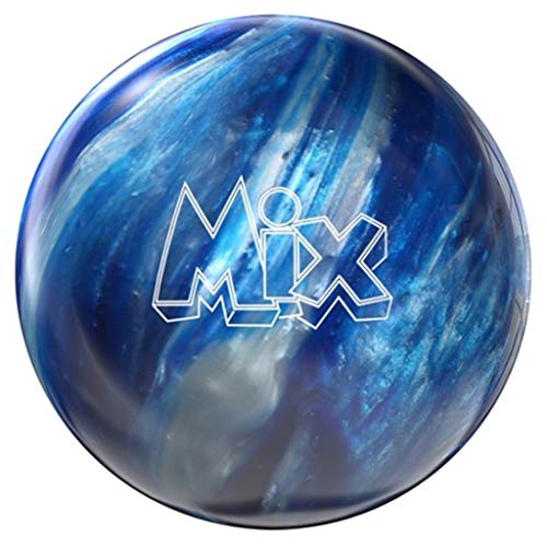 Storm Mix Blue/Silver 15lbs