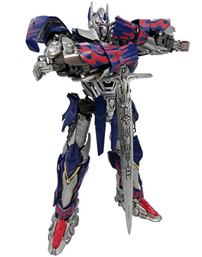 Transformers Dual Modell-Bausatz DMK03 Optimus Prime Action-Figur