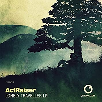 Lonely Traveller LP