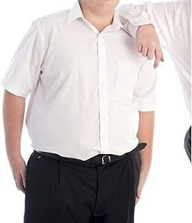 Garçons Enfants Robuste Fit École Uniforme Pantalon-généreux Fit Ages 3-14 ans