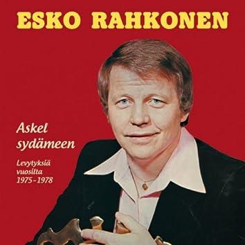 Askel Sydämeen - Levytyksiä Vuosilta 1975-1978