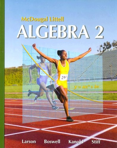 Top 10 high school math textbook mcdougal little for 2021