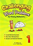 Primary Math US 1 Challenging Word Problems
