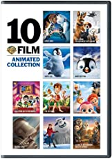 Image of WB 10 Film Animated. Brand catalog list of Warner Manufacturing.